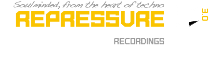 Repressure Recordings Home
