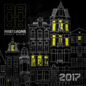 ADE 2017 – Various Artists