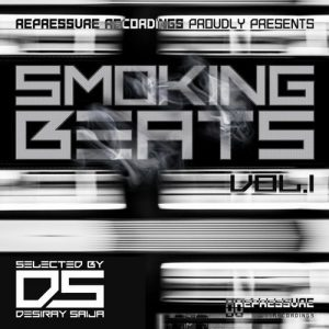 Desiray Saija presents Smoking Beats, Vol. 1