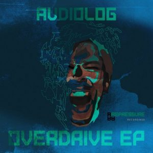 Overdrive EP